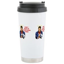 Unique Ronald reagan Thermos Mug