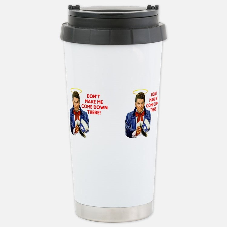 Cute Ronald Travel Mug