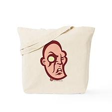 Igor Monster Tote Bag