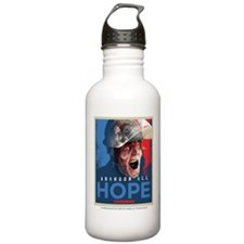 Abandon Hope Stainless Water Bottle 1.0l