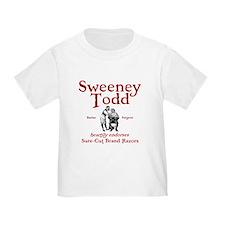 Sweeney Todd T
