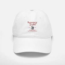 Sweeney Todd Baseball Baseball Cap