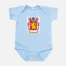 Rodas Infant Bodysuit