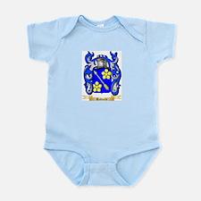 Rodarte Infant Bodysuit