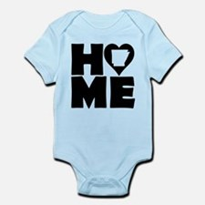 Arkansas Home Tees Body Suit