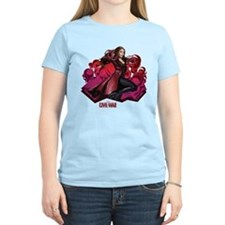 Scarlet Witch Hex T-Shirt