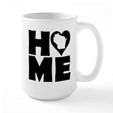 Wisconsin Home Tees Mugs