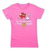 Airplane pilot Girls Tees