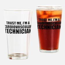 Trust Me, I'm A Cardiovascular Technician Drinking