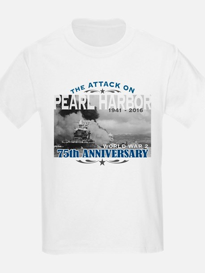 Pearl Harbor Attack T-Shirt