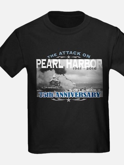 Pearl Harbor Anniversary T-Shirt
