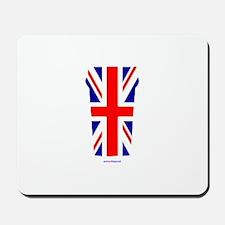 British Pint... Mousepad