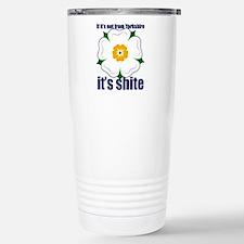 Cute Yorkshire Travel Mug