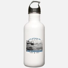 Pearl Harbor Attack Water Bottle