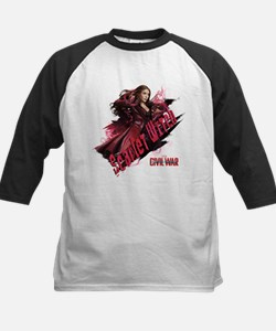 Scarlet Witch Attack Tee