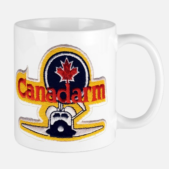 STS-2 Canadarm Mug