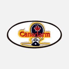 STS-2 Canadarm Patch