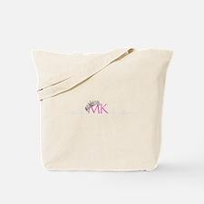 MK Lovers Tote Bag