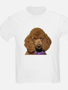 bella REVERSED size 800.gif T-Shirt