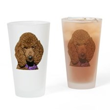 bella REVERSED size 800.gif Drinking Glass