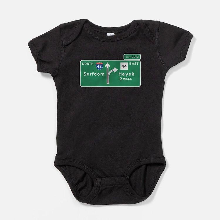 Cute Stimulus Baby Bodysuit