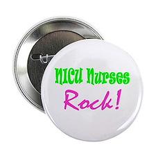 NICU Nurses Rock! Button
