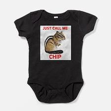 Cool Funny animals Baby Bodysuit