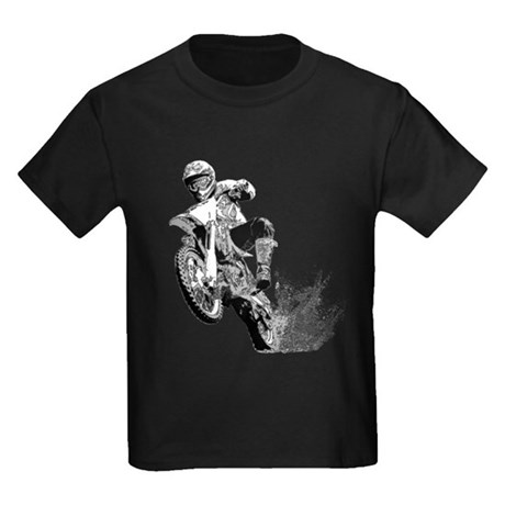 Dirt Bike T-shirts | CafePress