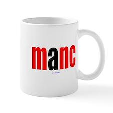 cafemanc Mugs