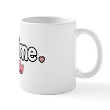 Love Me Boxer Mug