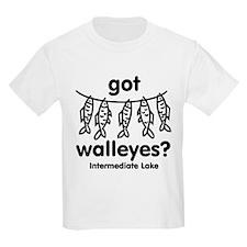 got wallyes? T-Shirt
