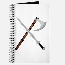 Sword & Axe Journal