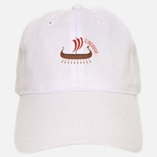 Scandinavia Baseball Baseball Baseball Cap