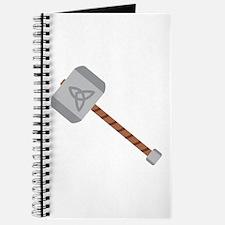 Thors Hammer Journal