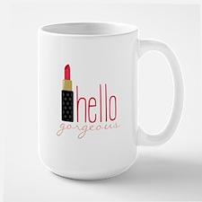 Gorgeous Lipstick Mugs