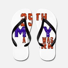 25 May A Star Was Born Flip Flops