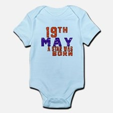 19 May A Star Was Born Infant Bodysuit