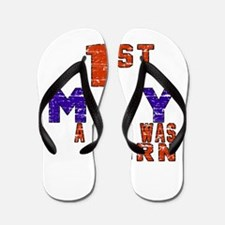 01 May A Star Was Born Flip Flops