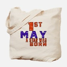 01 May A Star Was Born Tote Bag