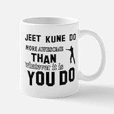Jeet Kune Do More Awesome Martial Arts Mug