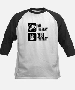 Show Jumping My Therapy Tee