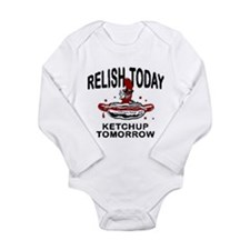 Relish Today Body Suit