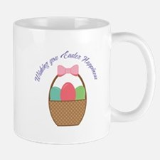 Easter Happiness Mugs