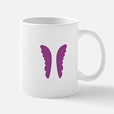 Wings of Fairy Mugs
