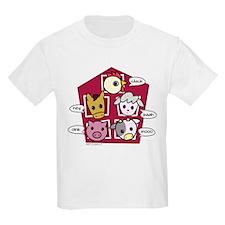 Farm Sounds T-Shirt