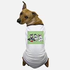 Sugar Glider Sugar Skull Dog T-Shirt