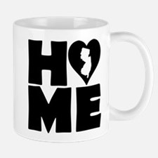 New Jersey Home Tees Mugs