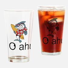 Oahu Drinking Glass