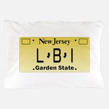 LBI NJ Tag Giftware Pillow Case