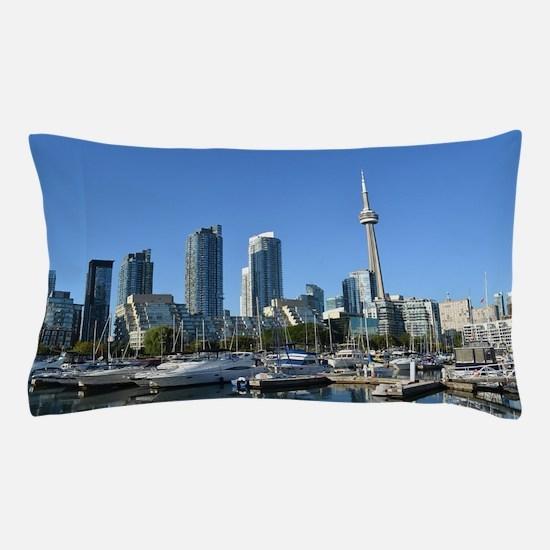 Toronto Pillow Case